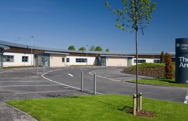 Thumbnail Office to let in The Arc, Colquhoun Avenue, Hillington Office Park, Glasgow