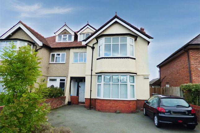 4 bed flat for sale in Birkenhead Road, Meols, Wirral, Merseyside CH47