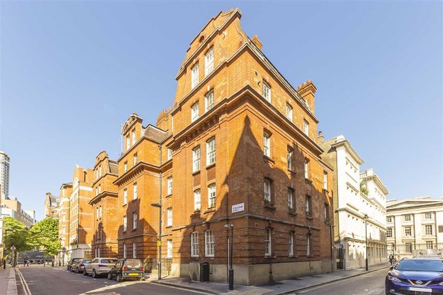 1 bed flat to rent in Coptic Street, London