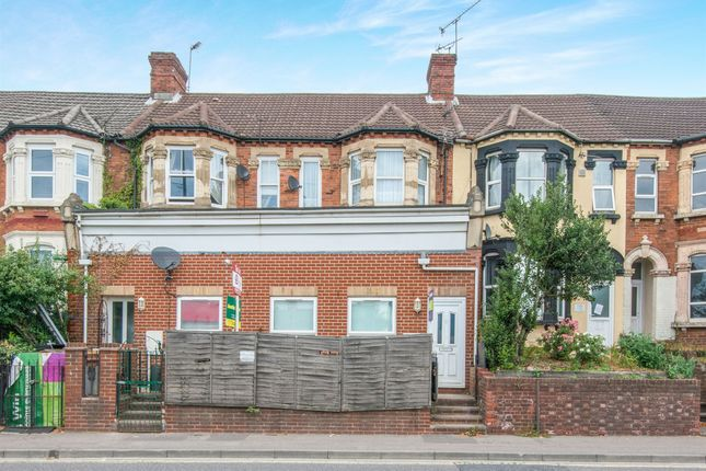 Thumbnail Flat for sale in Millbrook Road West, Southampton