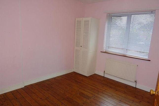 Bedroom 2 of Weoley Castle Road, Weoley Castle, Birmingham B29
