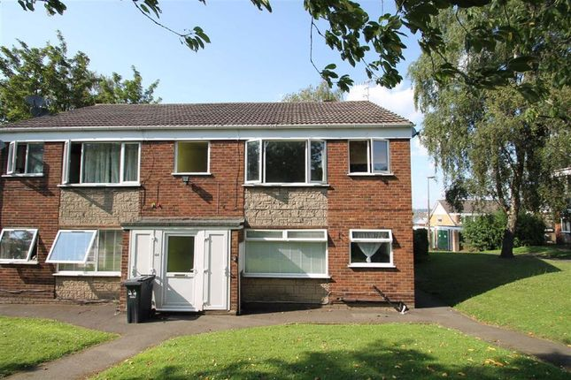 2 bed flat for sale in Pippin Avenue, Halesowen, West Midlands B63