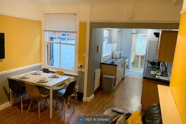 Room to rent in Cecil Street, Lincoln LN1