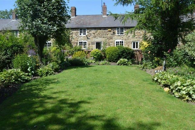 Thumbnail Cottage for sale in Golden Valley, Riddings, Alfreton