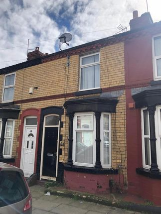 Main Picture of Sunlight Street, Anfield, Liverpool L6