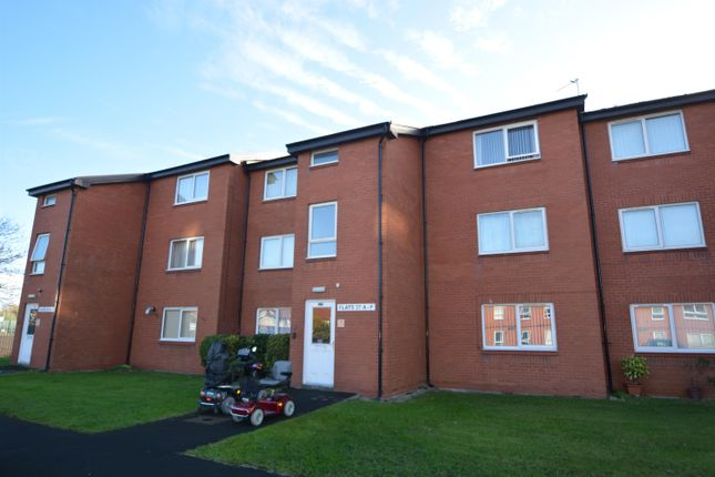 Lennox Court, South Shore, Blackpool FY4