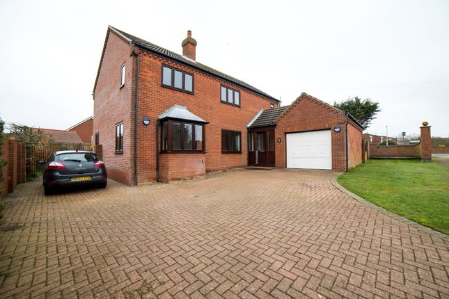 Thumbnail Detached house to rent in Lakeside Park Drive, Suffolk