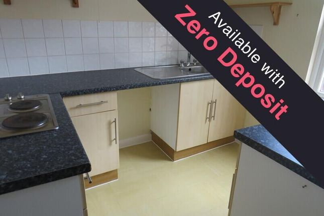 1 bed flat to rent in Elm Road, Wisbech PE13