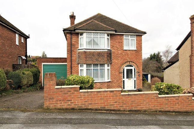 Thumbnail Detached house for sale in High Ridge Road, Hemel Hempstead