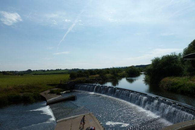 Thumbnail Flat to rent in Riverview, Denton Mill, Carlisle