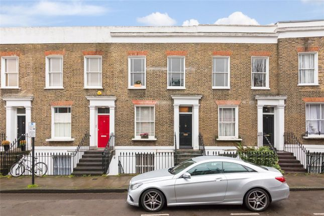 Picture No. 21 of Mitchison Road, Islington, London N1