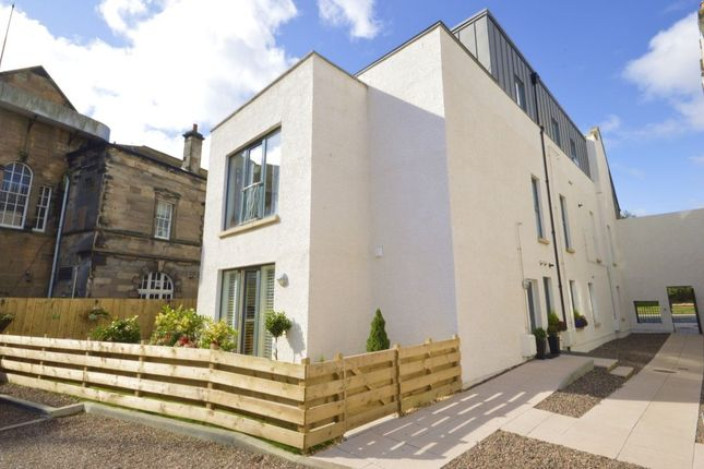Thumbnail Flat for sale in Bennochy Road, Kirkcaldy