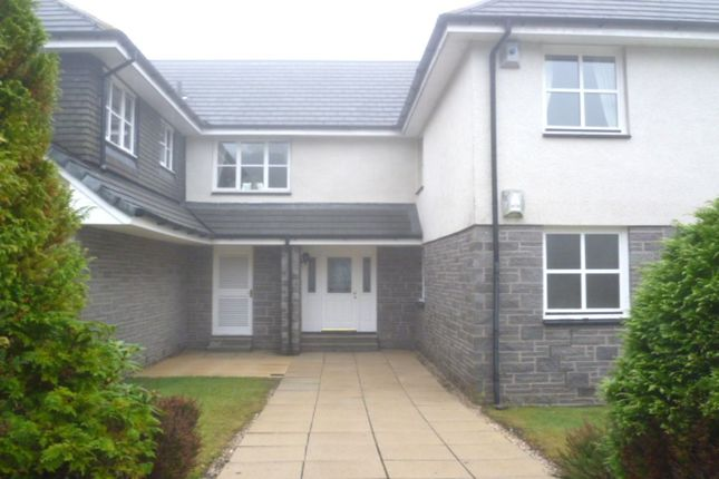 Thumbnail Flat for sale in Windsor Gardens, Auchterarder