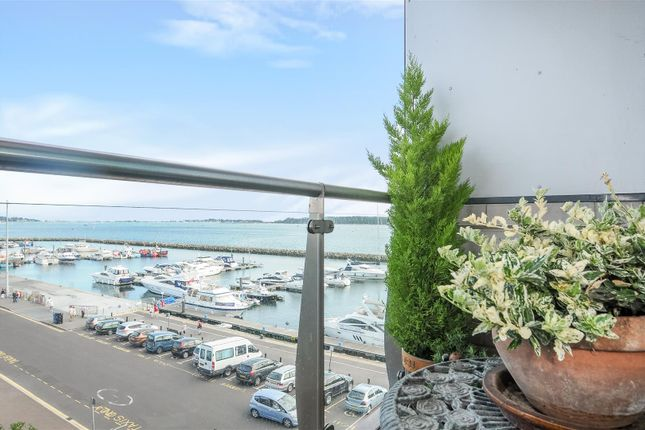 Thumbnail Property for sale in The Quay, Poole