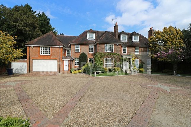 Thumbnail Detached house to rent in Totteridge Village, London