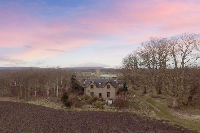 Thumbnail Cottage for sale in Balinroich Farm, Fearn