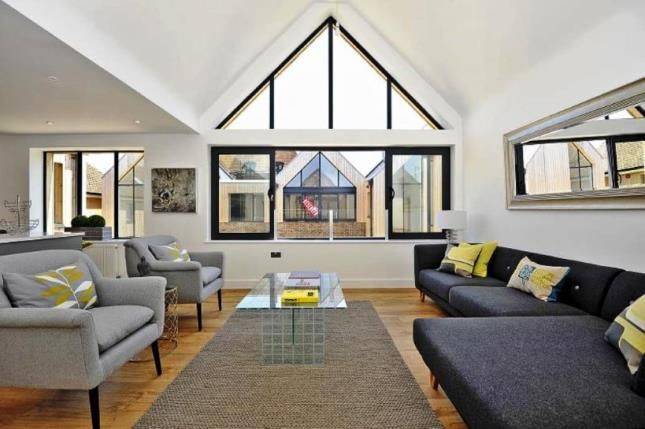 Thumbnail Flat for sale in Grange Road, Midhurst, West Sussex