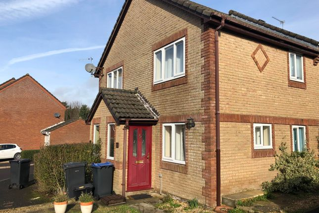 1 bed property to rent in Maud Close, Devizes SN10