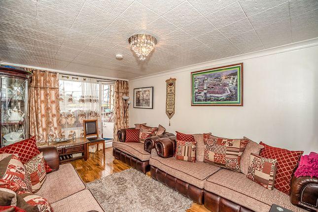3 bed maisonette for sale in Missenden, Inville Road, London SE17