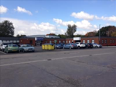 Office to let in East Moons Moat, Oxleasow Road, Redditch, Worcestershire