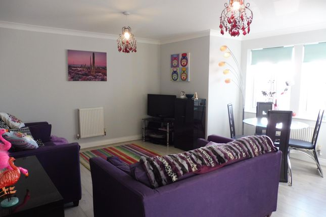 Living Room of Jasmine Court, Maidstone ME16