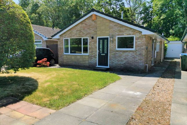 Thumbnail Detached bungalow to rent in Deerfold, Chorley