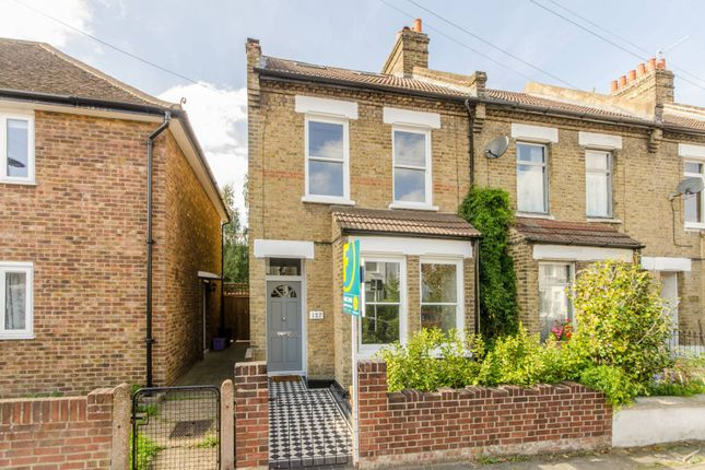 Thumbnail Property for sale in Russell Road, Wimbledon