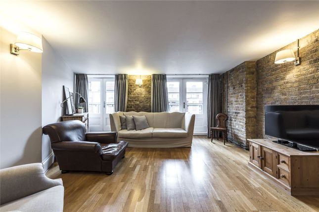 Thumbnail Flat for sale in Globe Wharf, 205 Rotherhithe Street, London