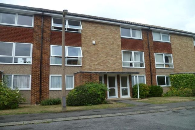 Thumbnail Flat to rent in Weymouth Court, Grange Road, Sutton