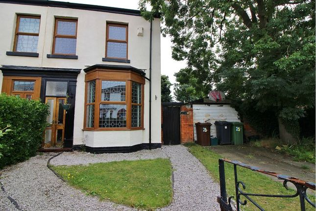 3 bed semi-detached house for sale in Kent Road, Southport