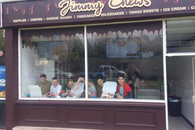 Restaurant/cafe for sale in Maggie Woods Lane, Falkirk