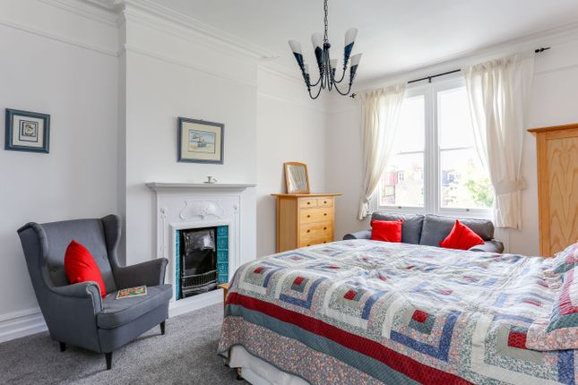 Thumbnail Flat to rent in Old Oak Road, Acton