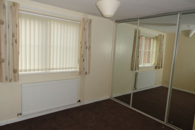 Bedroom of Staunton Road, Cantley, Doncaster DN4