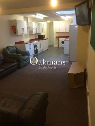 Thumbnail Property to rent in Exeter Road, Birmingham, West Midlands.