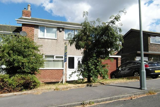 3 bed semi-detached house for sale in The Meadows, West Rainton, Houghton Le Spring