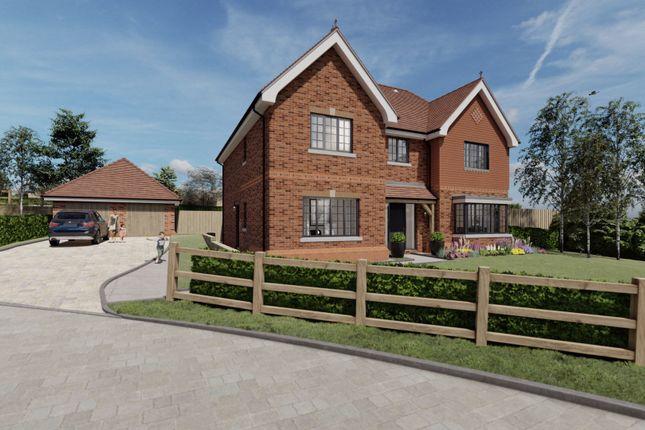 Weston Road, Upton Grey, Basingstoke RG25