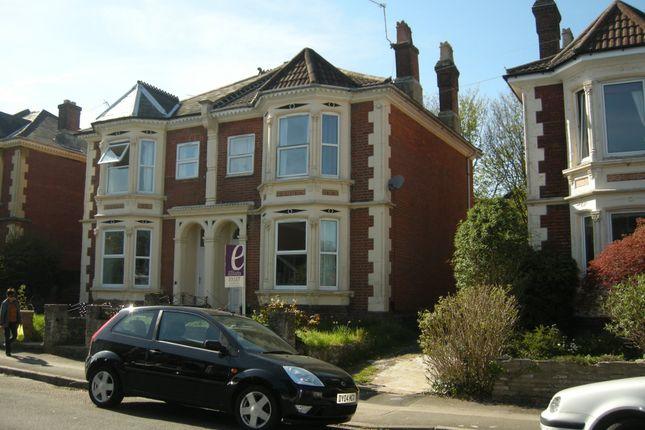 Thumbnail Semi-detached house to rent in Gordon Avenue, Southampton