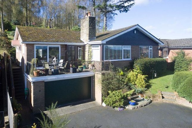 Thumbnail Detached house for sale in Forest Drive, Kinver, Stourbridge