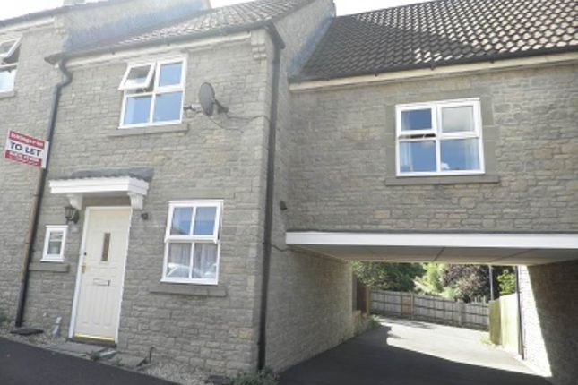 Thumbnail Property to rent in Rivers Reach, Frome, Somerset