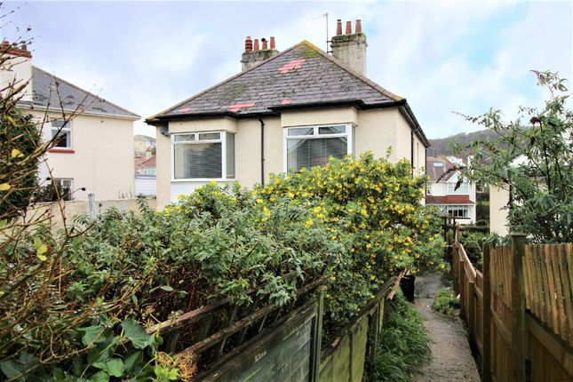 Thumbnail Flat for sale in Great Headland Crescent, Paignton