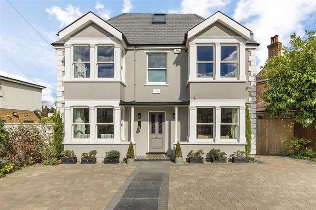 Thumbnail Detached house for sale in Broad Lane, Hampton