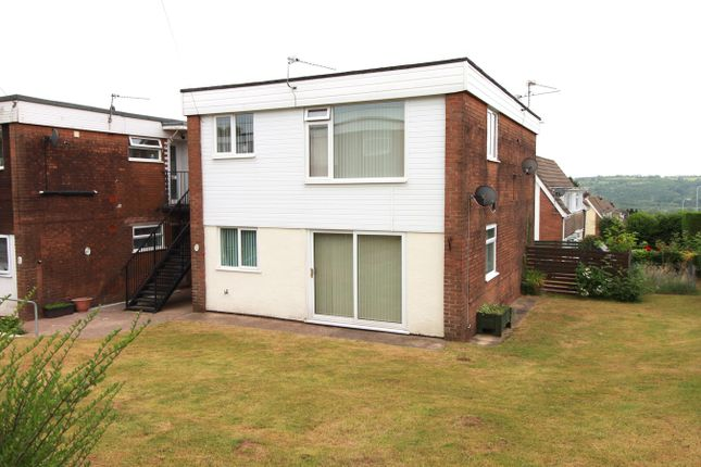 Thumbnail Flat for sale in Eastfield Mews, Caerleon, Newport