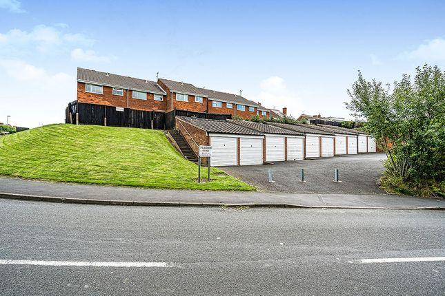Garage 2 of Grosvenor Road, Lower Gornal, Dudley, West Midlands DY3
