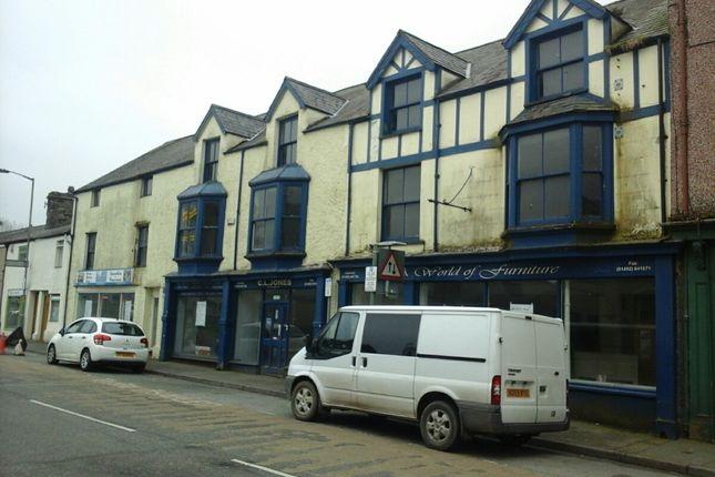 Thumbnail Pub/bar for sale in 24 - 30 Denbigh Street, Llanrwst