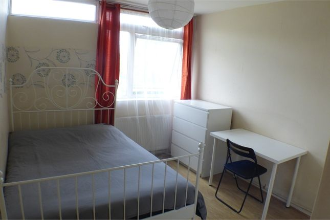 Thumbnail Room to rent in , Crowder Street, Aldgate / Wapping / City