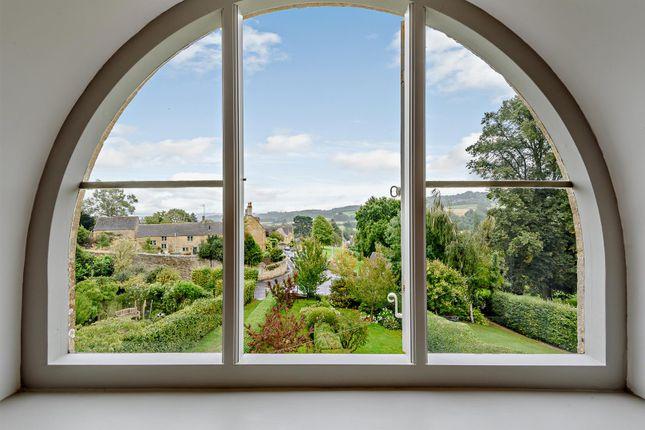 Views of Northwick Terrace, Blockley, Gloucestershire GL56