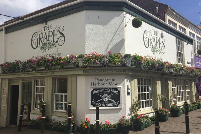 Thumbnail Pub/bar for sale in 64 Church Street, Falmouth