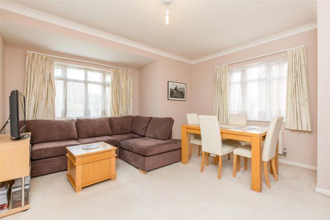 Living Room of Penlon Place, Abingdon, Oxfordshire OX14