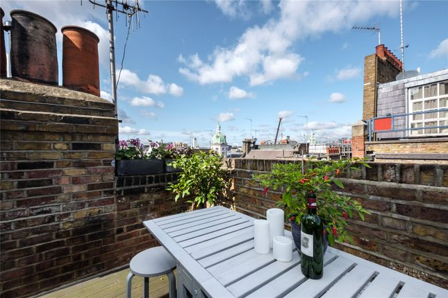 Thumbnail Property for sale in Middle Street, Clerkenwell