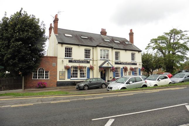 Thumbnail Pub/bar for sale in Midland Road, Hertfordshire: Hemel Hempstead